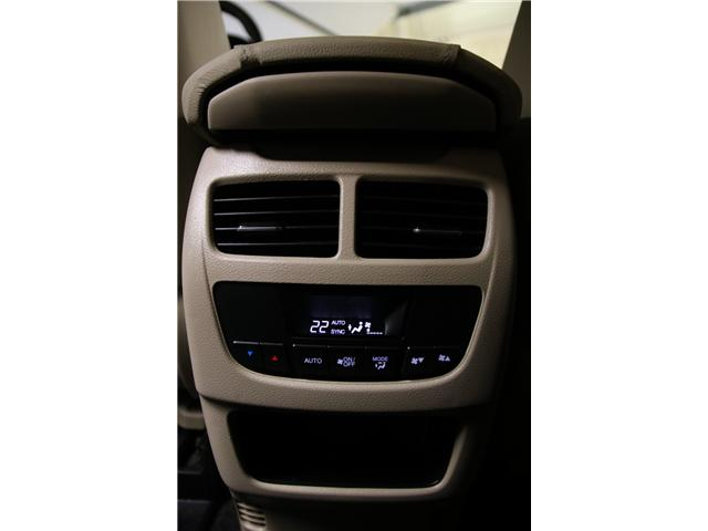 2016 Acura MDX Navigation Package (Stk: M12272A) in Toronto - Image 27 of 32