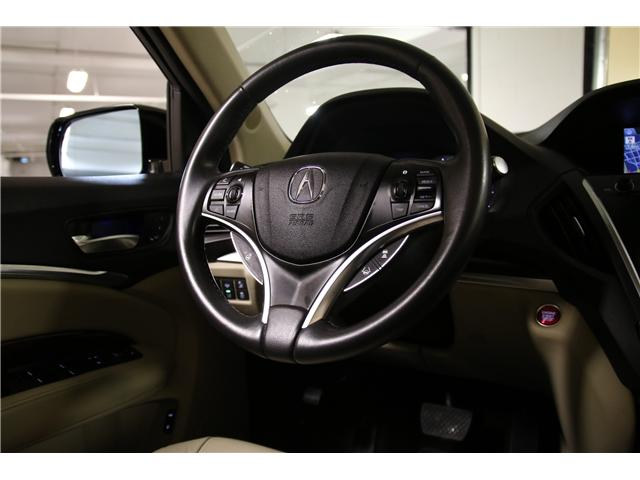 2016 Acura MDX Navigation Package (Stk: M12272A) in Toronto - Image 31 of 32