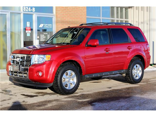 2011 Ford Escape Limited (Stk: A17962) in Saskatoon - Image 1 of 19