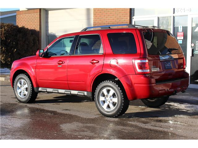 2011 Ford Escape Limited (Stk: A17962) in Saskatoon - Image 2 of 19