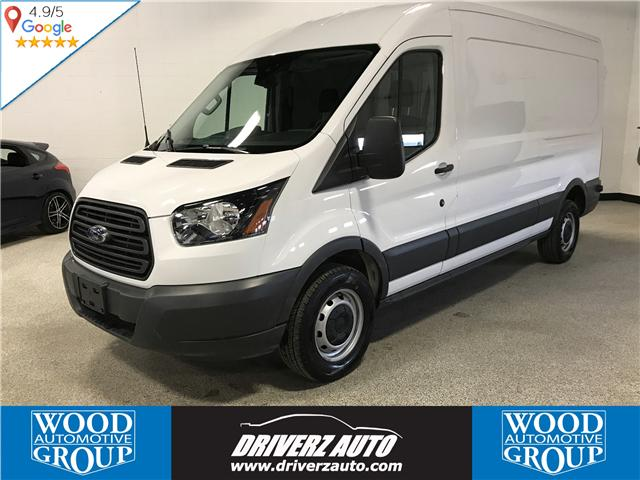 2018 Ford Transit-250 Base (Stk: P11920) in Calgary - Image 1 of 14