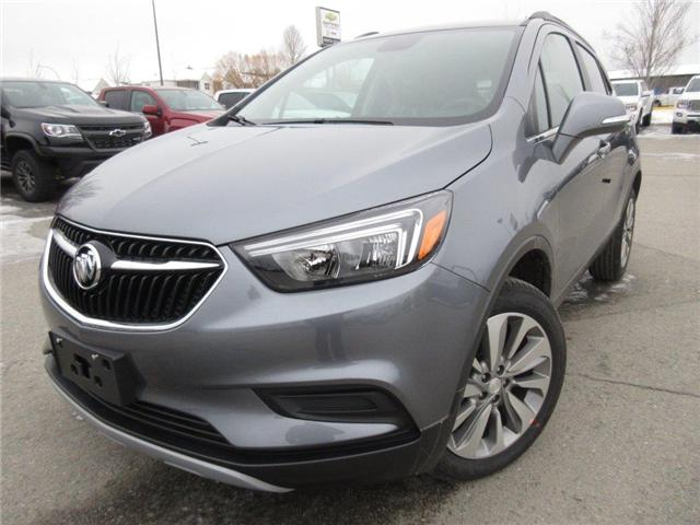 2019 Buick Encore Preferred (Stk: 4J72924) in Cranbrook - Image 1 of 17