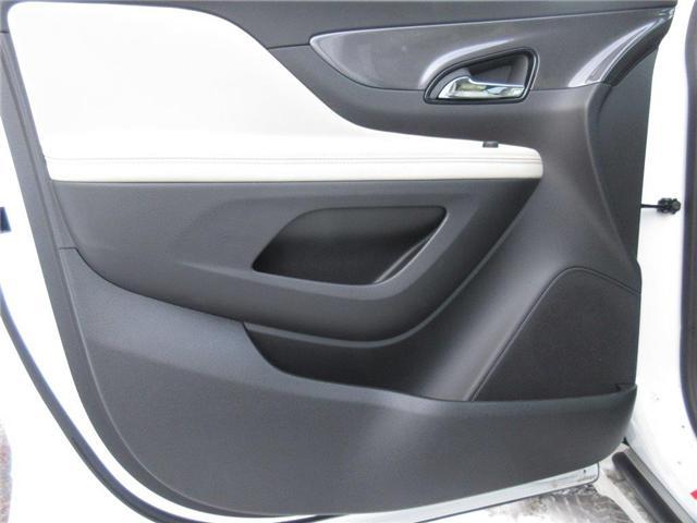 2019 Buick Encore Essence (Stk: 4J74769) in Cranbrook - Image 9 of 17