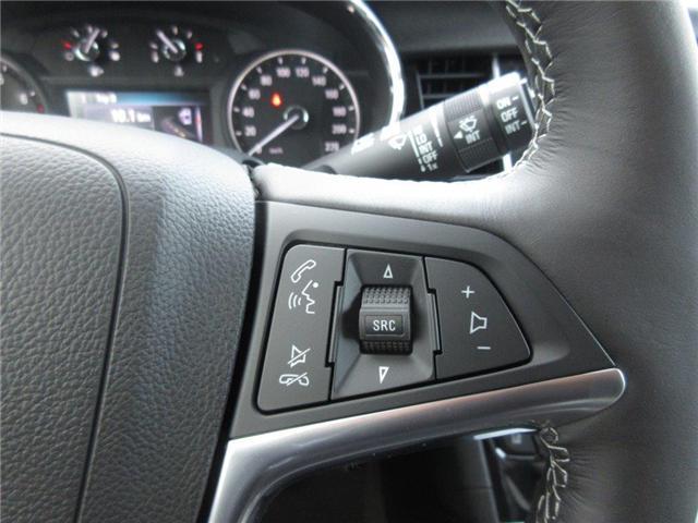 2019 Buick Encore Essence (Stk: 4J74769) in Cranbrook - Image 13 of 17