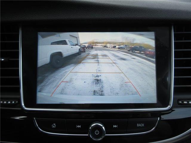 2019 Buick Encore Essence (Stk: 4J74769) in Cranbrook - Image 16 of 17