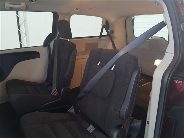 2017 Dodge Grand Caravan CVP/SXT (Stk: 1710141R) in Thunder Bay - Image 4 of 16