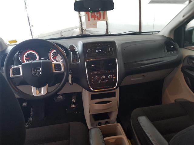 2017 Dodge Grand Caravan CVP/SXT (Stk: 1710141R) in Thunder Bay - Image 8 of 16