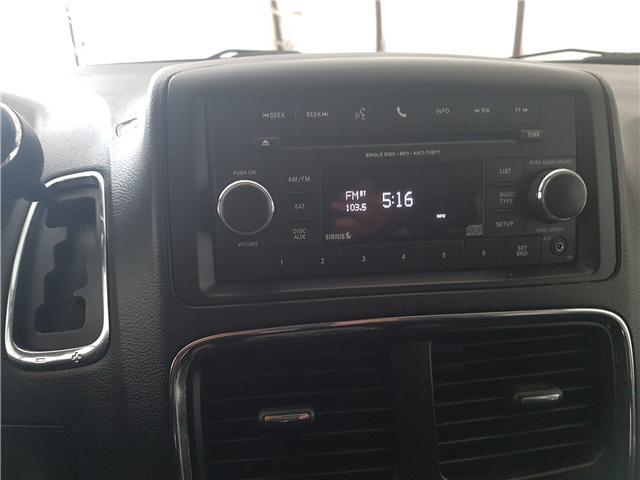 2017 Dodge Grand Caravan CVP/SXT (Stk: 1710141R) in Thunder Bay - Image 11 of 16