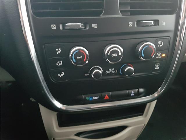 2017 Dodge Grand Caravan CVP/SXT (Stk: 1710141R) in Thunder Bay - Image 12 of 16