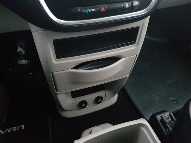 2017 Dodge Grand Caravan CVP/SXT (Stk: 1710141R) in Thunder Bay - Image 13 of 16