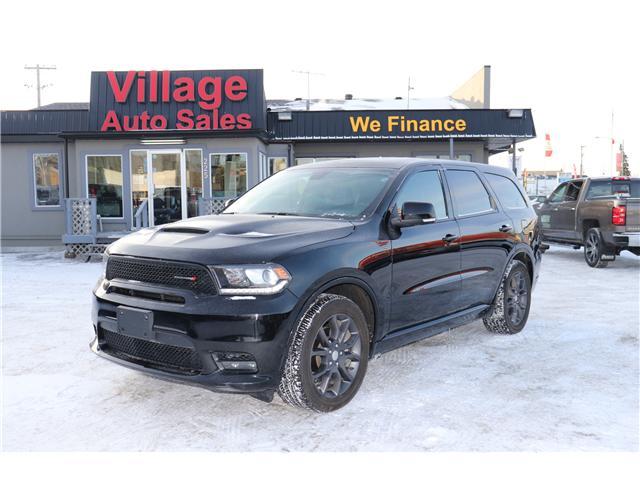 2018 Dodge Durango R/T (Stk: P35976) in Saskatoon - Image 1 of 30
