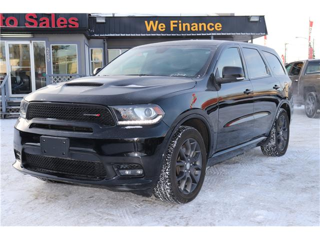 2018 Dodge Durango R/T (Stk: P35976) in Saskatoon - Image 2 of 30