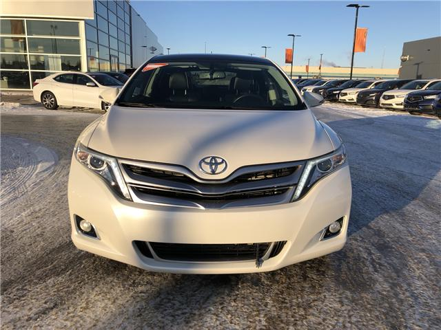 2013 Toyota Venza Base V6 (Stk: 49120A) in Saskatoon - Image 2 of 23