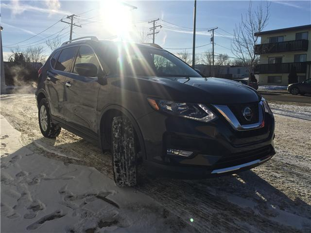 2018 Nissan Rogue SV (Stk: D1203) in Regina - Image 3 of 22