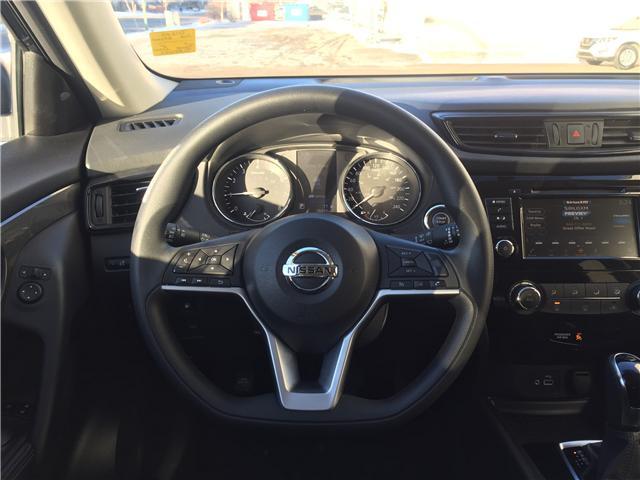 2018 Nissan Rogue SV (Stk: D1203) in Regina - Image 13 of 22