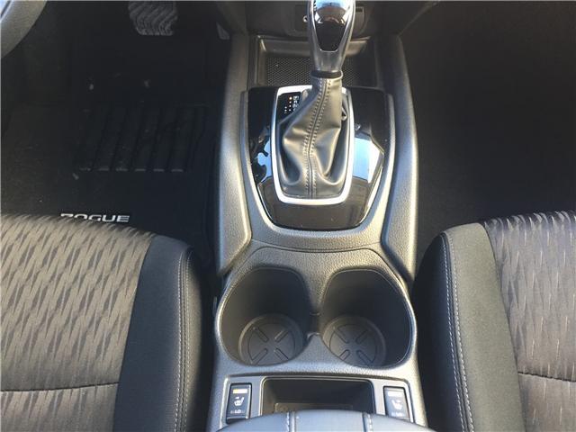 2018 Nissan Rogue SV (Stk: D1203) in Regina - Image 14 of 22