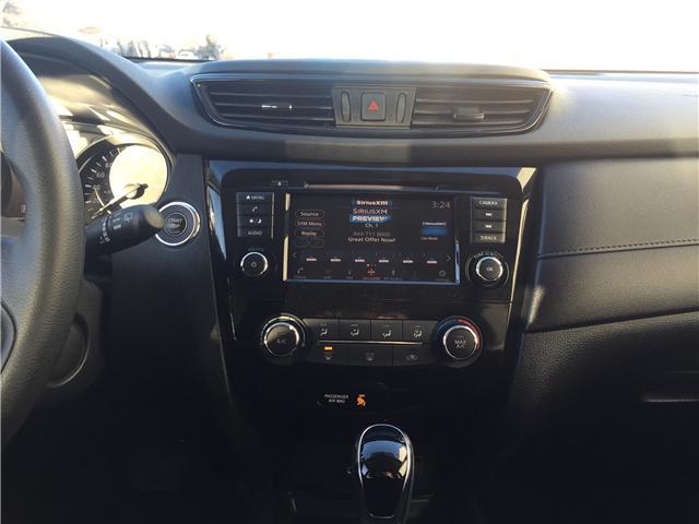 2018 Nissan Rogue SV (Stk: D1203) in Regina - Image 15 of 22