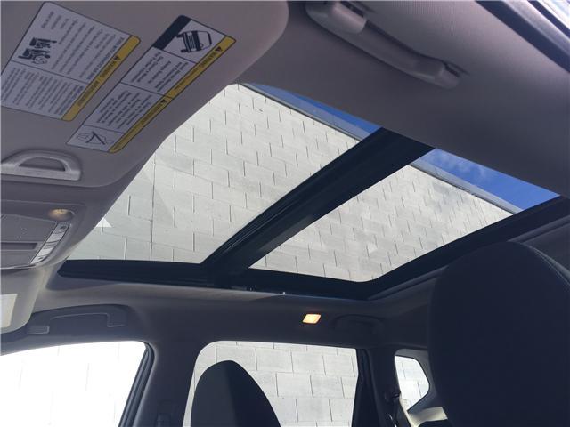 2018 Nissan Rogue SV (Stk: D1203) in Regina - Image 8 of 22
