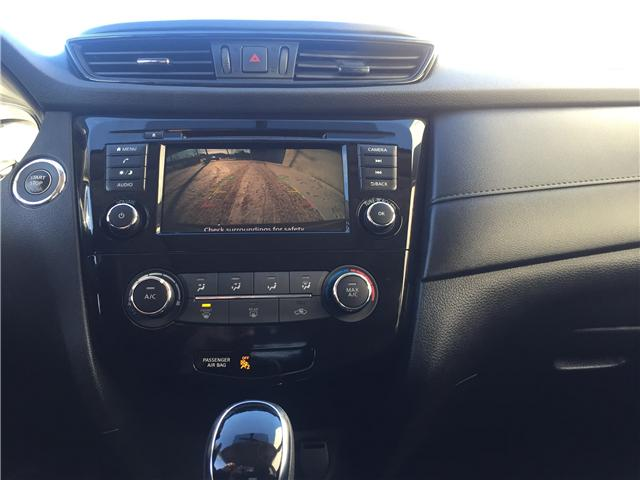 2018 Nissan Rogue SV (Stk: D1203) in Regina - Image 16 of 22