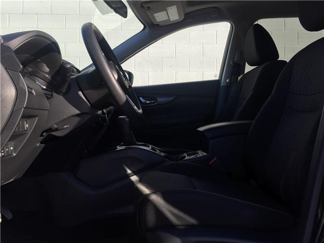 2018 Nissan Rogue SV (Stk: D1203) in Regina - Image 17 of 22