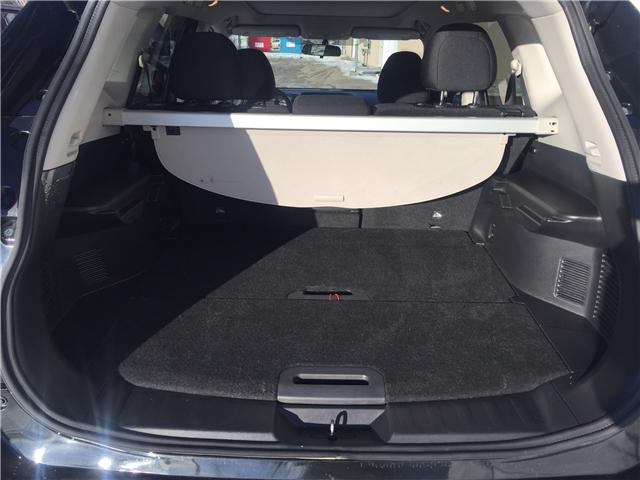 2018 Nissan Rogue SV (Stk: D1203) in Regina - Image 21 of 22