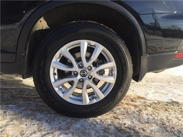 2018 Nissan Rogue SV (Stk: D1203) in Regina - Image 22 of 22