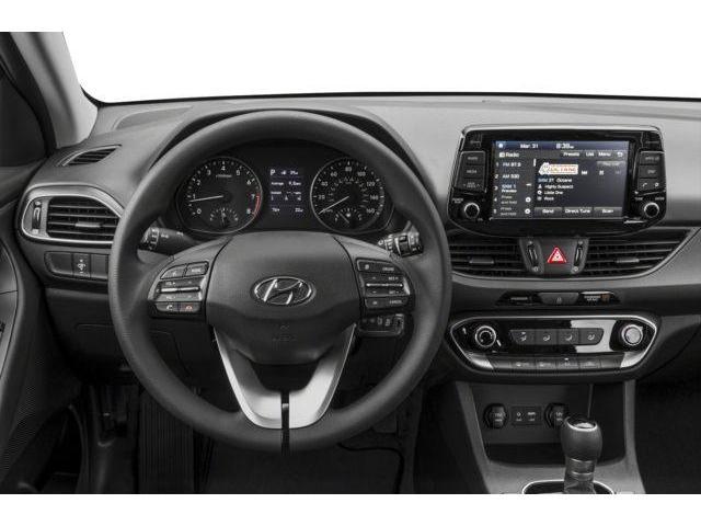 2019 Hyundai Elantra GT N Line (Stk: 090332) in Whitby - Image 4 of 9