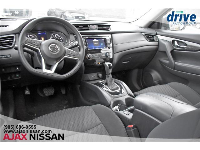 2018 Nissan Rogue SV (Stk: P4074R) in Ajax - Image 2 of 26