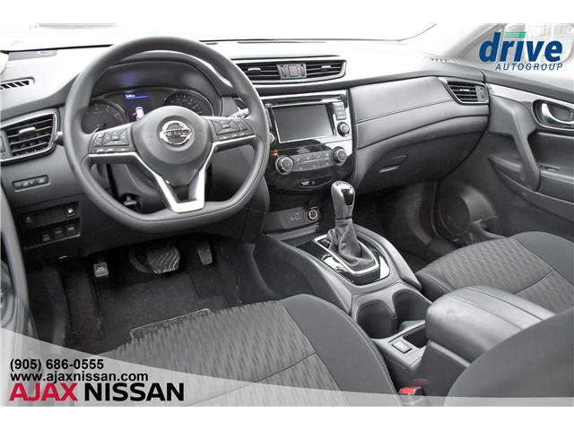 2018 Nissan Rogue SV (Stk: P4069R) in Ajax - Image 2 of 24