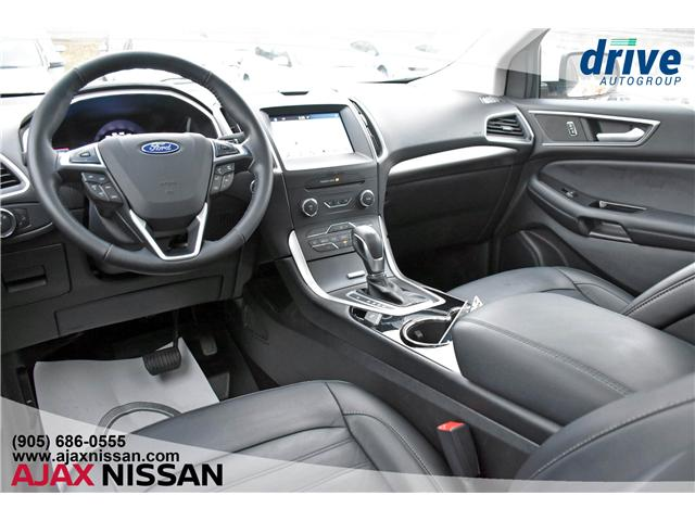 2016 Ford Edge SEL (Stk: T1023A) in Ajax - Image 2 of 27