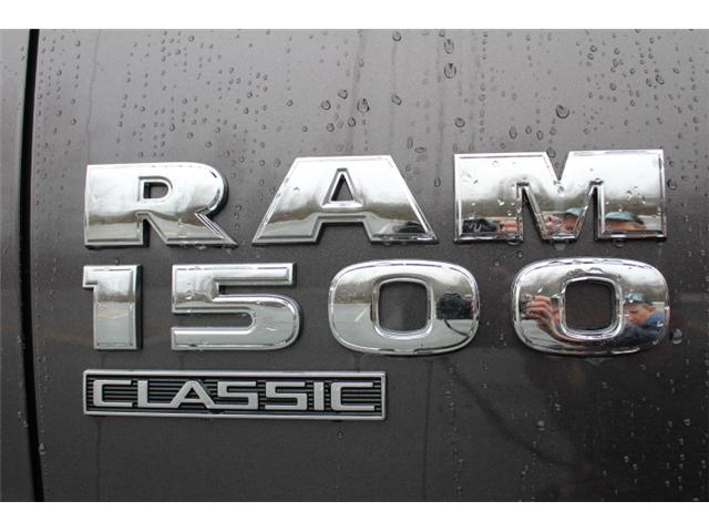2019 RAM 1500 Classic ST (Stk: S580128) in Courtenay - Image 22 of 30