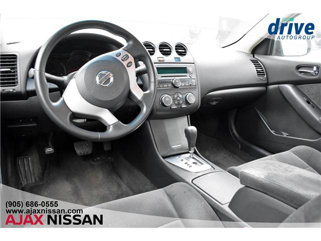 2007 Nissan Altima 2.5 S (Stk: P3996A) in Ajax - Image 2 of 14
