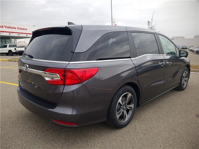 2019 Honda Odyssey EX-L (Stk: 2190151) in Calgary - Image 2 of 9