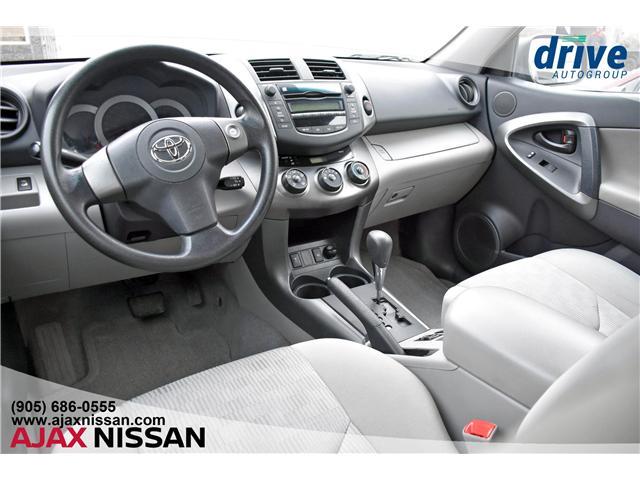 2010 Toyota RAV4 Base V6 (Stk: P4050A) in Ajax - Image 2 of 15