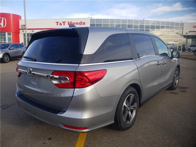 2019 Honda Odyssey EX-L (Stk: 2190163) in Calgary - Image 2 of 9