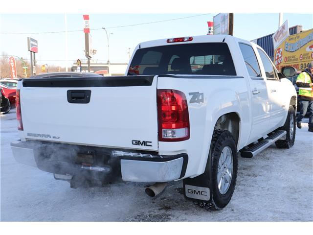 2012 GMC Sierra 1500 SLT (Stk: P35921) in Saskatoon - Image 3 of 27