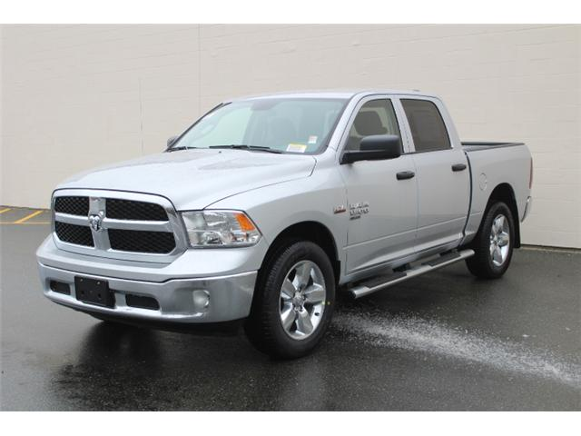 2019 RAM 1500 Classic ST (Stk: S580174) in Courtenay - Image 2 of 30