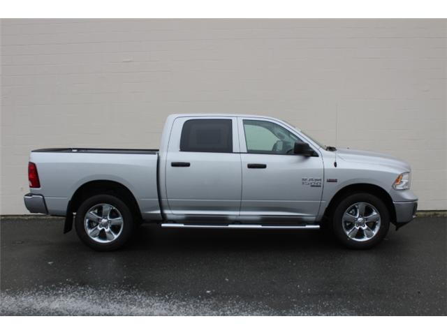 2019 RAM 1500 Classic ST (Stk: S580174) in Courtenay - Image 26 of 30