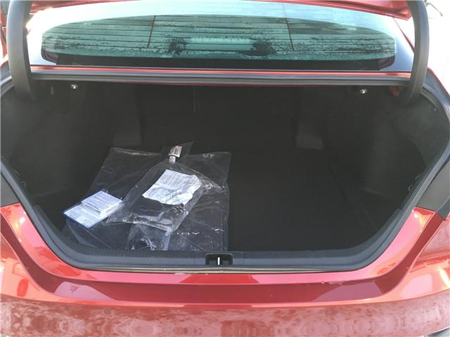 2018 Toyota Camry Hybrid XLE (Stk: 181034) in Regina - Image 11 of 20