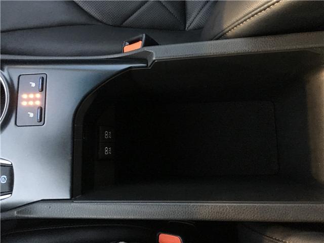 2018 Toyota Camry Hybrid XLE (Stk: 181034) in Regina - Image 15 of 20