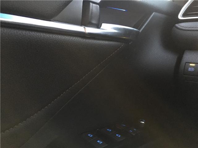2018 Toyota Camry Hybrid XLE (Stk: 181034) in Regina - Image 18 of 20