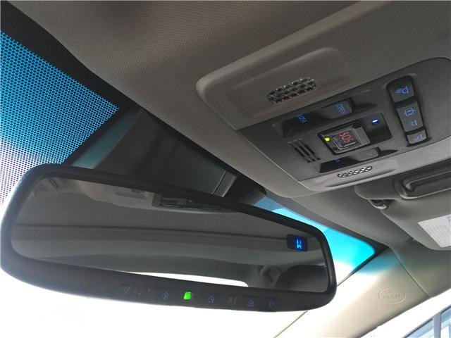 2018 Toyota Camry Hybrid XLE (Stk: 181034) in Regina - Image 19 of 20