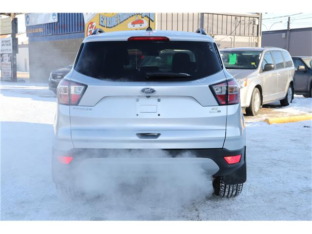 2017 Ford Escape SE (Stk: P36022) in Saskatoon - Image 27 of 30