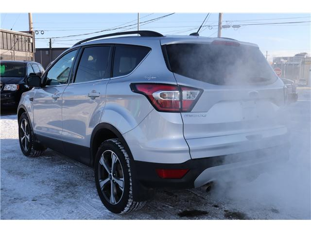 2017 Ford Escape SE (Stk: P36022) in Saskatoon - Image 5 of 30