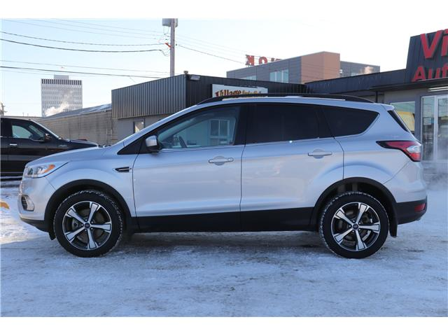 2017 Ford Escape SE (Stk: P36022) in Saskatoon - Image 28 of 30