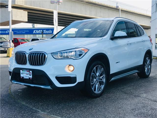 2018 BMW X1 xDrive28i (Stk: H126911A) in Surrey - Image 4 of 29