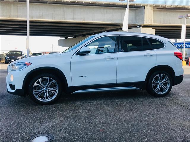 2018 BMW X1 xDrive28i (Stk: H126911A) in Surrey - Image 5 of 29