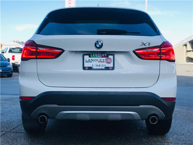 2018 BMW X1 xDrive28i (Stk: H126911A) in Surrey - Image 7 of 29