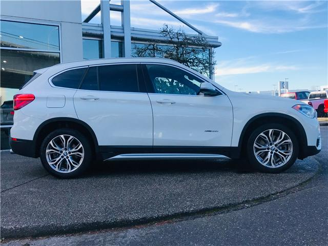 2018 BMW X1 xDrive28i (Stk: H126911A) in Surrey - Image 10 of 29