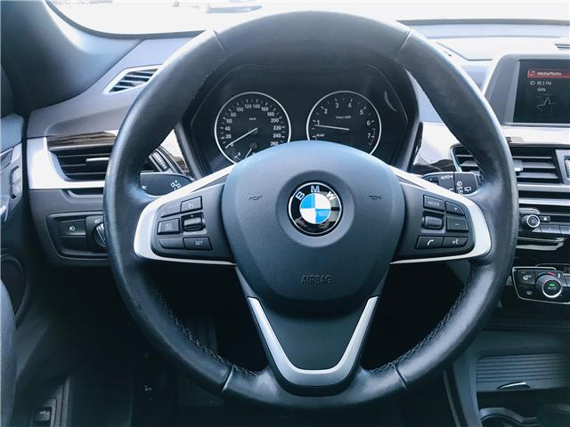 2018 BMW X1 xDrive28i (Stk: H126911A) in Surrey - Image 17 of 29